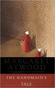 Review of the handmaids tale