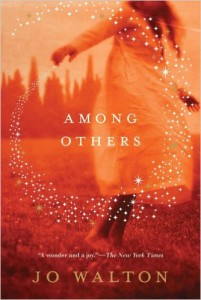 Among Others book cover