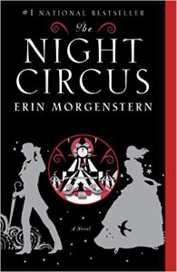 Cover for The Night Circus