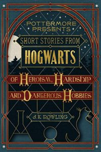 Short Stories from Hogwarts