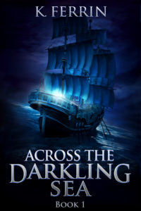 Across the Darkling Sea cover