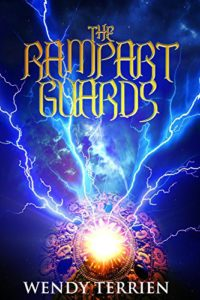 The Rampart Guards Cover